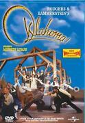 Oklahoma DVD