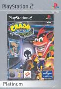 Crash Bandicoot Wrath of Cortex