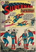 Superman Curt Swan