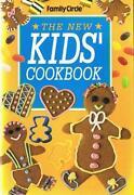 Family Circle Kids Cookbook