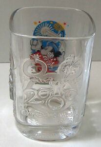 Disney Mickey Mouse Fantasia Glass London Ontario image 2
