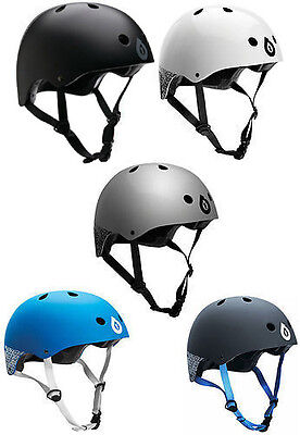 661 SixSixOne DIRT LID Helmet (8ys - ADULT) BMX Bike Cycle Bicycle Skate Scooter