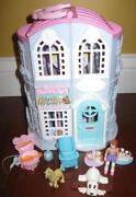 Fisher Price Sweet Streets Pet Parlor