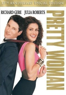 Pretty Woman [New DVD] Anniversary Edition, Special Edition