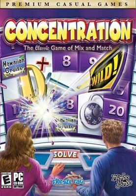 Computer Games - Concentration PC Games Windows 10 8 7 XP Computer hidden object seek and find