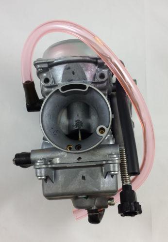 on Kawasaki Prairie 300 Carburetor Diagram