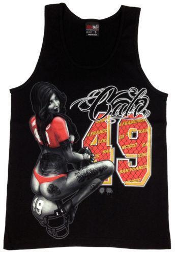 San Francisco 49ers Womens Shirt