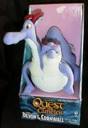 Quest for Camelot Toys