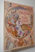 Vintage Fairy Tale Book