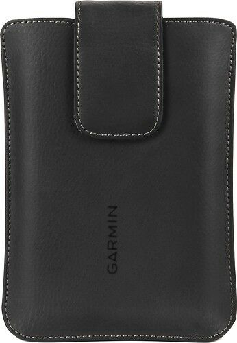 """Carrying Case for 5"""" and 6"""" Garmin nvi GPS - Black"""