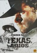 Franco Nero DVD