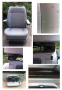 T4 Beifahrersitz