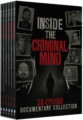 Inside The Criminal Mind   30 Episode Documentary Collection