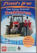 Quartett Traktoren