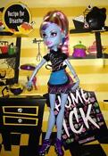 Monster High Abbey Clothes