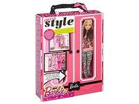 Barbie Wardrobe