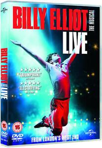 Billy Elliot the Musical [DVD]