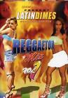 Reggaeton DVD Music