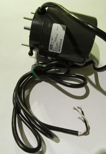 Fasco Electric Motor Ebay