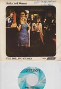 Rolling Stones Picture Sleeve