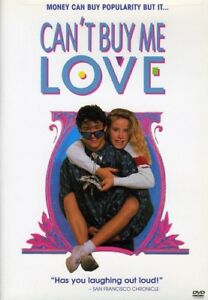 Can't Buy Me Love [New DVD]