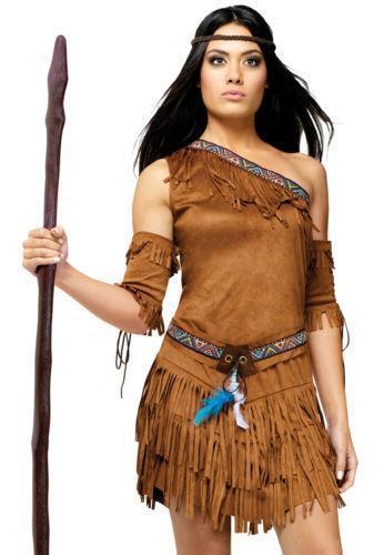 Pocahontas Costume | eBay