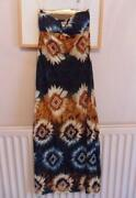 Ladies Maxi Dresses Size 14
