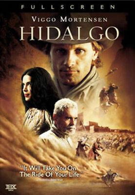 Hidalgo  (2004) Viggo MortensenDVD