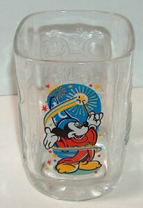 Disney Mickey Mouse Fantasia Glass London Ontario image 1