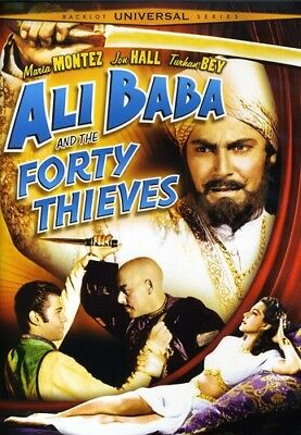 Ali Baba and the Forty Thieves [New DVD] Full Frame, Rmst, Subtitled, Dolby for sale  Shipping to Canada