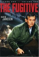 The Fugitive - Complete Season 1 1963-64 (2 DVD sets)