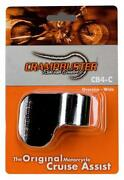 Motorcycle Throttle Assist