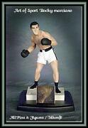 Boxing Figurine
