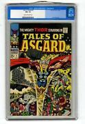 Tales of Asgard 1