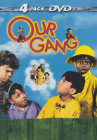 Little Rascals - Our Gang Collector DVD Pack *UNOPENED*