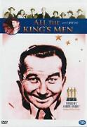 All The Kings Men DVD