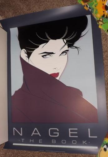 Nagel Poster | EBay