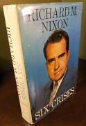 Richard Nixon Signed