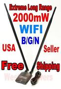2000mW WiFi