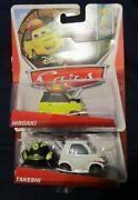 Disney Cars 2013