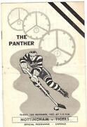 Ice Hockey Programmes