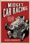 Banger Racing Car
