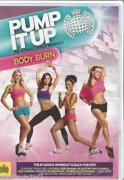 Body Pump DVD