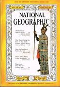 National Geographic 1961