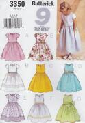 Childrens Sewing Patterns