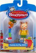 Richard Scarry Toy