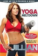 Jillian Michaels Yoga Meltdown
