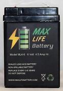 LA640 Battery