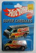 Hot Wheels Super Van