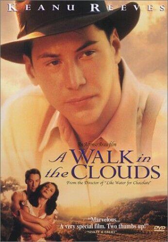 Walk in the Clouds (2012, REGION 1 DVD New) CLR/WS